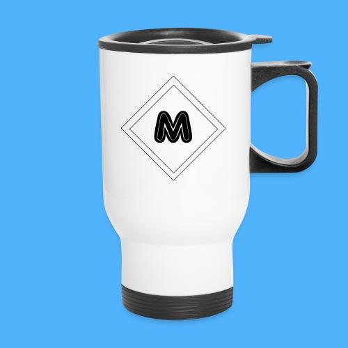 Morigin Logo Mug - Travel Mug