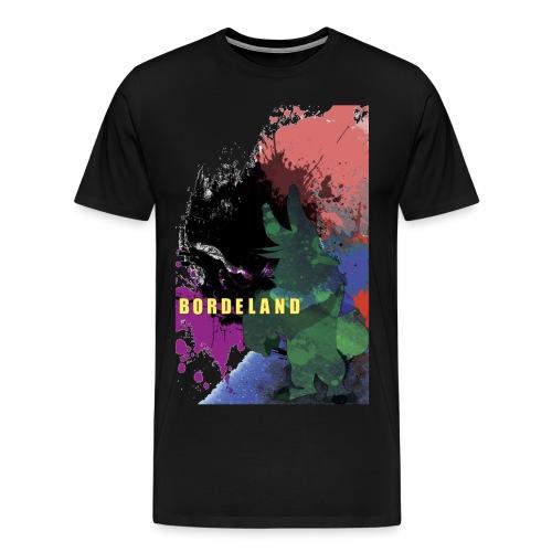 Bunny Doom - Men's Premium T-Shirt