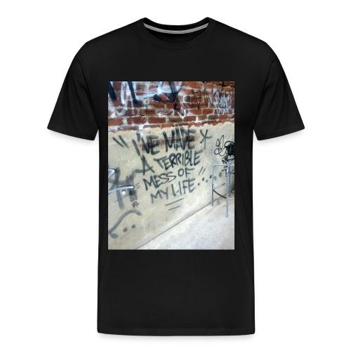 BIG MESS - Men's Premium T-Shirt