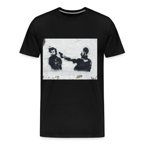 BANG - Men's Premium T-Shirt