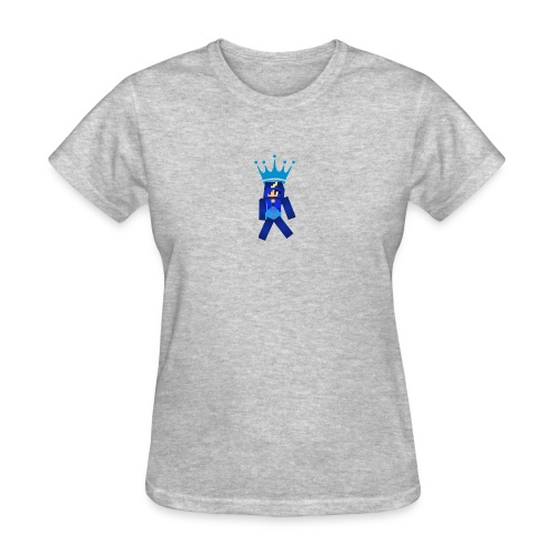 Simple womens tee - Women's T-Shirt