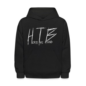 Kids HTB Hoodie (Click for more color options) - Kids' Hoodie