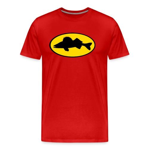 Bad Pickerel - Men's Premium T-Shirt