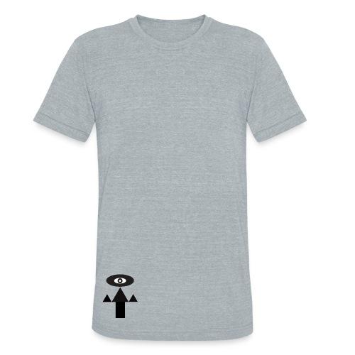 Related Original T-Shirt - Unisex Tri-Blend T-Shirt
