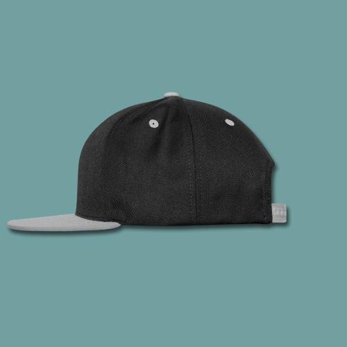 EPIC snapback - Snap-back Baseball Cap