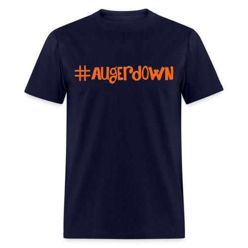 MENS Hashtag - Men's T-Shirt