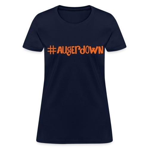 WOMENS Hashtag - Women's T-Shirt