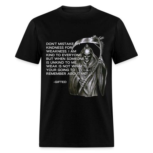 (MENS) Reaper Tee - Men's T-Shirt