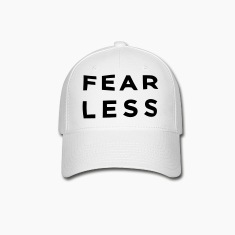 FEAR LESS Caps