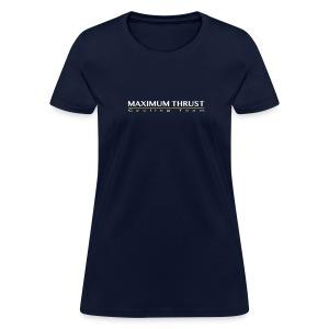 Women's MTCT T-Shirt - Women's T-Shirt