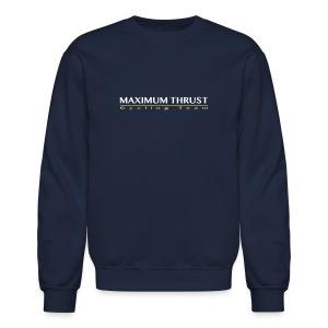 Women's MTCT Sweatshirt - Crewneck Sweatshirt