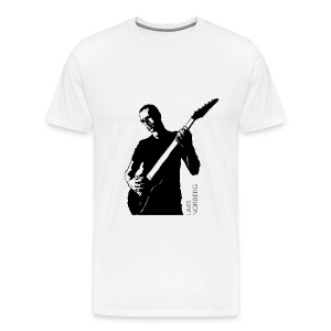 Men's Premium T-Shirt by Spreadshirt - Men's Premium T-Shirt