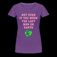 Women's T-Shirts ~ Women's Premium T-Shirt ~ Article 104344857