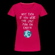 Women's T-Shirts ~ Women's Premium T-Shirt ~ Article 104345037
