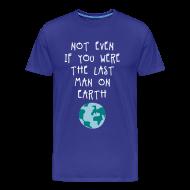 T-Shirts ~ Men's Premium T-Shirt ~ Article 104344927