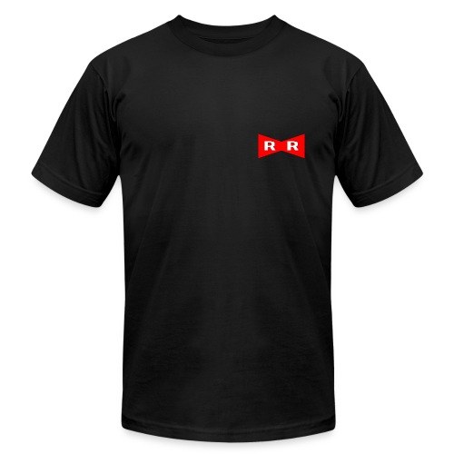 [Red Ribbon] - Men's  Jersey T-Shirt