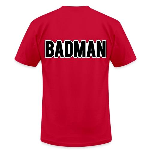 [Bad Bejita] - Men's  Jersey T-Shirt