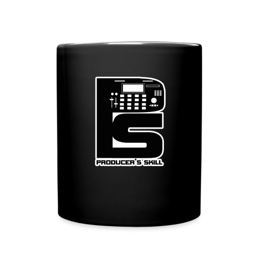 Producer's Skill Logo Mug - Full Color Mug