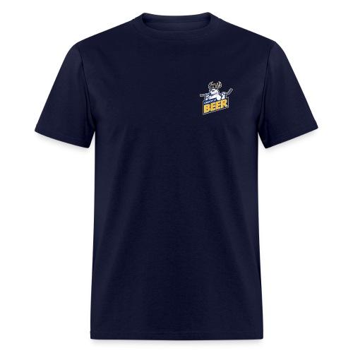 Fear the Beer Shirt - Men's T-Shirt