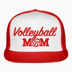 Volleyball Caps