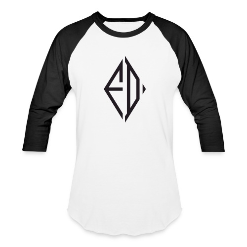 FD Black Diamond Baseball Tee - Baseball T-Shirt