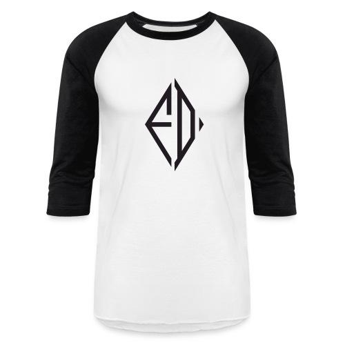 FD Black Diamond Baseball Tee - Baseball T-Shirt