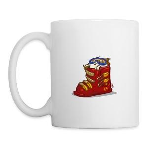 Skicat — Friday Cat №41 - Coffee/Tea Mug