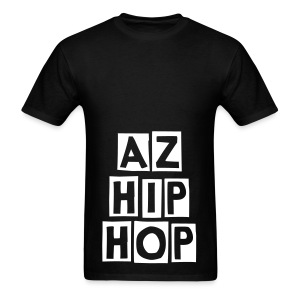 DopeAZ Az Hip Hop  - Men's T-Shirt