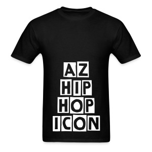 DopeAz Hip Hop Icon  - Men's T-Shirt
