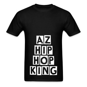 DopeAz Hip Hop King - Men's T-Shirt