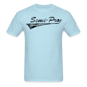 Semi Pro T-Shirt XL - Men's T-Shirt