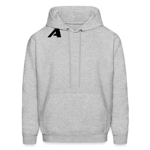 FyAKP A Logo Hoodie (Multi colors) - Men's Hoodie