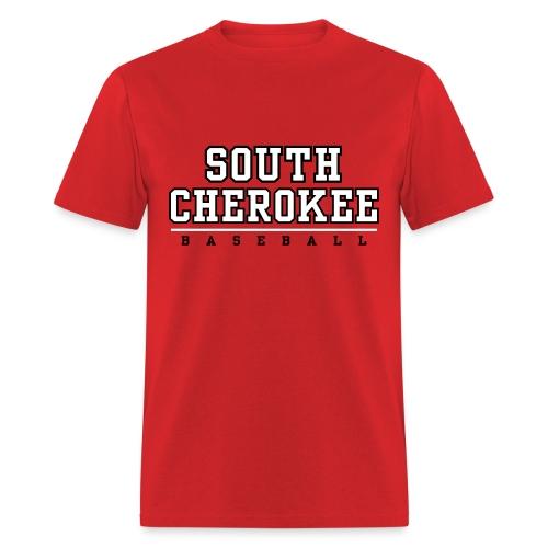 REDS - Men's T-Shirt