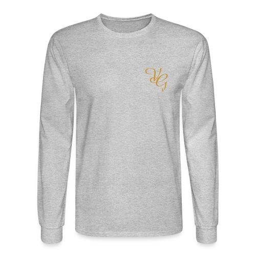 VG Unisex Long-Sleeve - Men's Long Sleeve T-Shirt