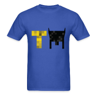 T-Shirts ~ Men's T-Shirt ~ Testificate Man - Mens