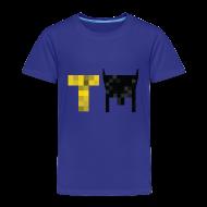 Baby & Toddler Shirts ~ Toddler Premium T-Shirt ~ Testificate Man - Toddlers