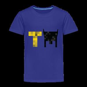 Testificate Man - Toddlers - Toddler Premium T-Shirt
