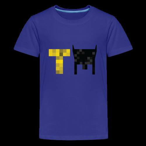 Testificate Man - Kids - Kids' Premium T-Shirt