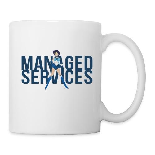 Sailor Mercury Mug - Coffee/Tea Mug