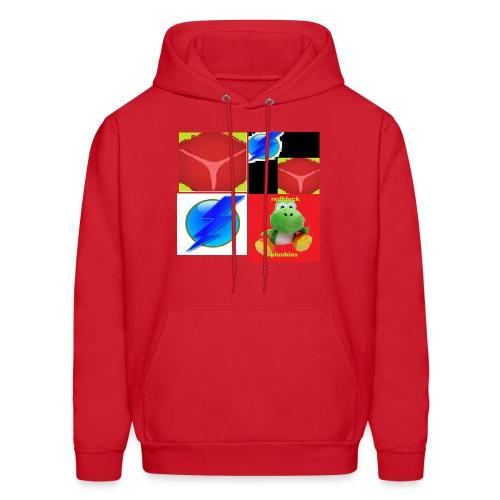 group hoodie - Men's Hoodie