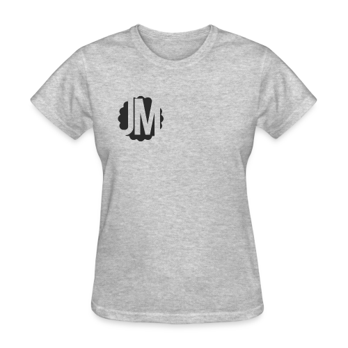 T-Shirt Female Dark - Women's T-Shirt