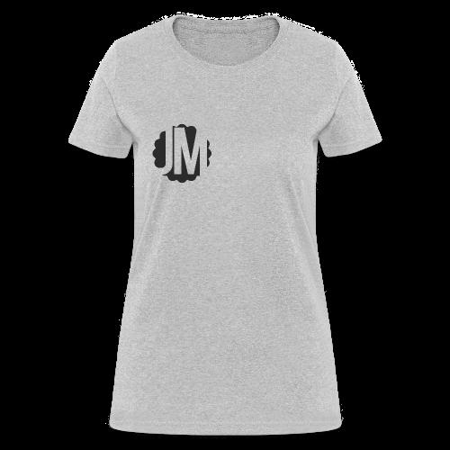 T-Shirt Female Dark - Women's T-Shirt