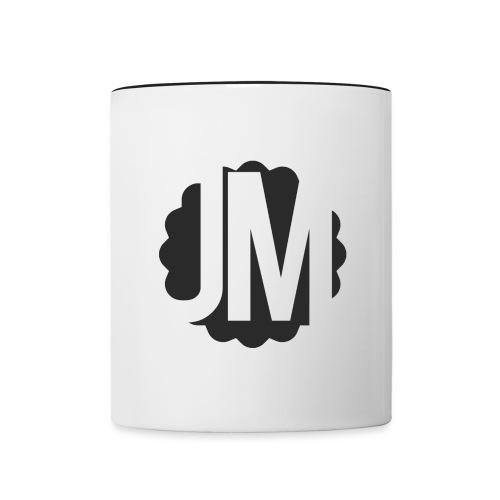 JaskaMedia Mug - Contrast Coffee Mug