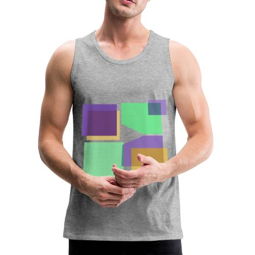 Men: Premium Donald Louch Tank Top - Men's Premium Tank