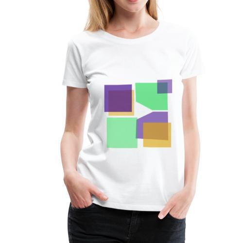 Women: Premium Donald Louch T-Shirt - Women's Premium T-Shirt