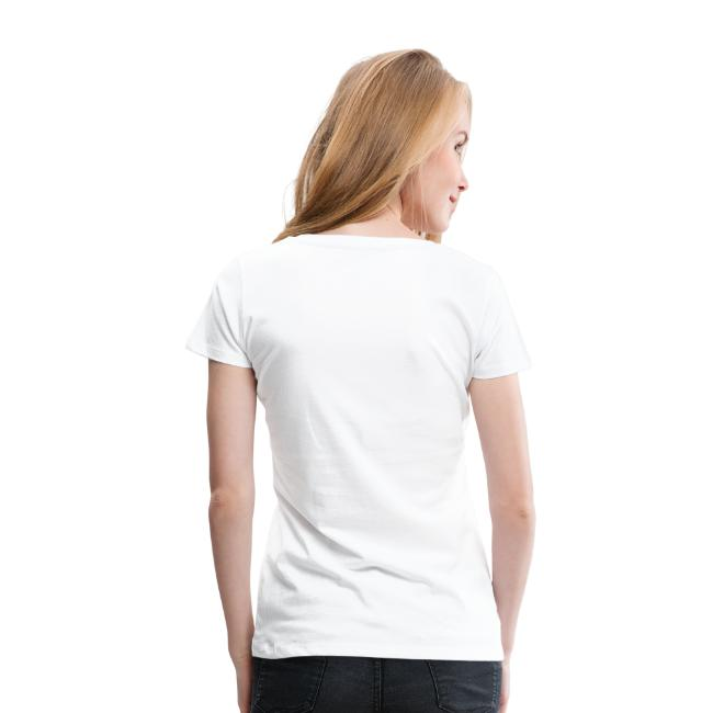 Women: Premium Donald Louch T-Shirt