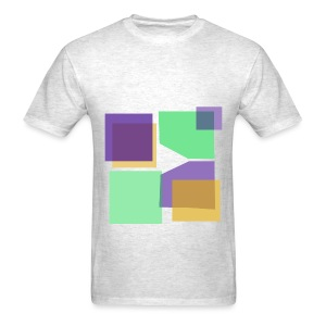 Men: Donald Louch T-Shirt - Men's T-Shirt