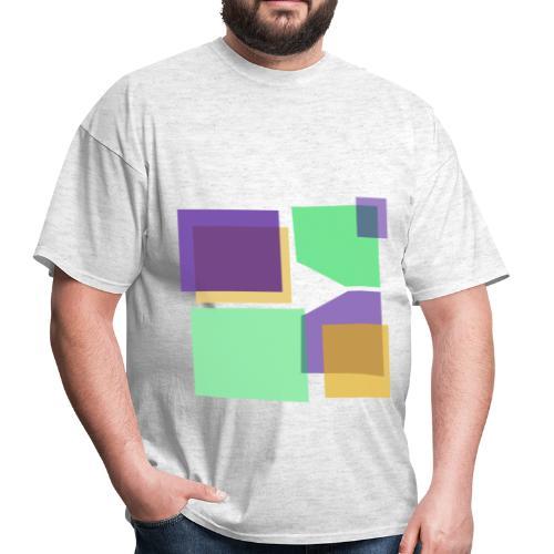 Men: Donald Louch T-Shirt - Men's T-Shirt