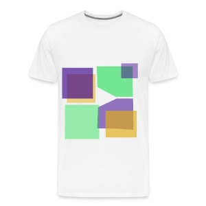 Men: Premium Donald Louch T-Shirt - Men's Premium T-Shirt
