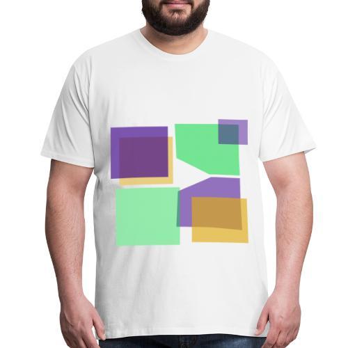 Men: Premium Donald Louch T-Shirt - Men's Premium T-Shirt